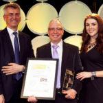 L'agence Primée pour une éco-rénovation, Isover récompense