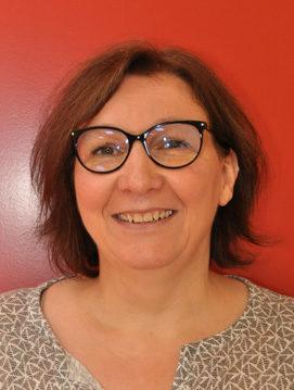 Agnès Flamein