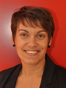 Karine Ringuede